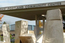 150723 East Portland community center