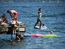 150723 Lake Washington