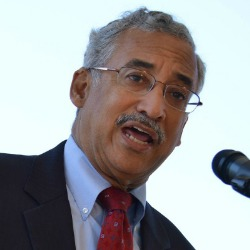 Rep. Bobby Scott (D-Va.) said that the numbers from the latest jobs report show that our economy continues to move forward from the worst economic crisis in a generation.
