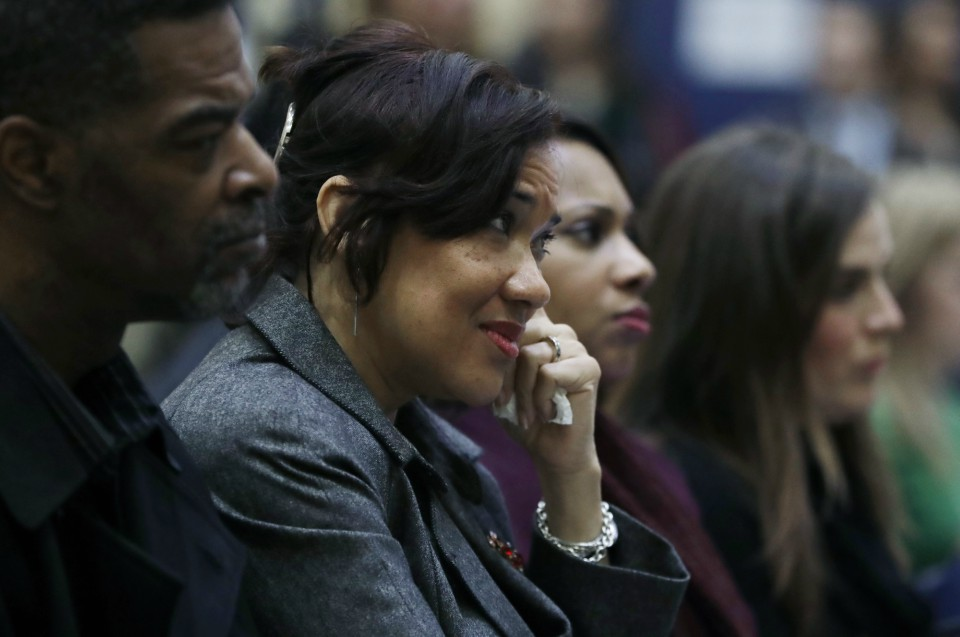 Flint, Mich., Mayor Karen Weaver