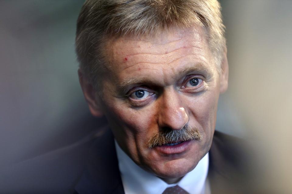Kremlin spy