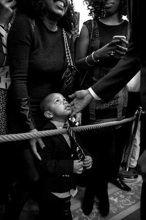 Obama boy de Souza