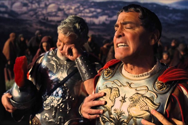 Still from the movie Hail, Caesar!
