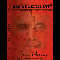 Are We Better Off book