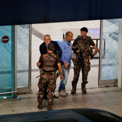Suicide Bombers Target Istanbul Airport, Killing at Least 28