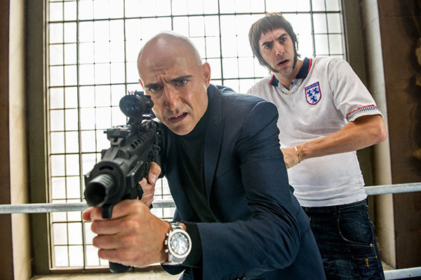 The Brothers Grimsby movie