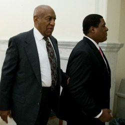 Bill Cosby is Ordered to Stand Trial in Sex Case