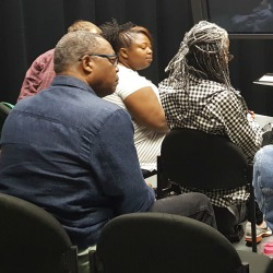 Wake of Vanport 2016 Series Workshop Begins
