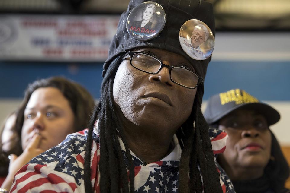 Black voters 3