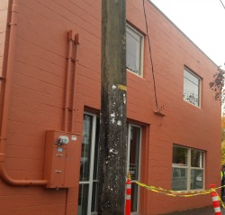 North by Northeast Community Health Center's new location on Northeast Alberta Street in Portland, Oregon
