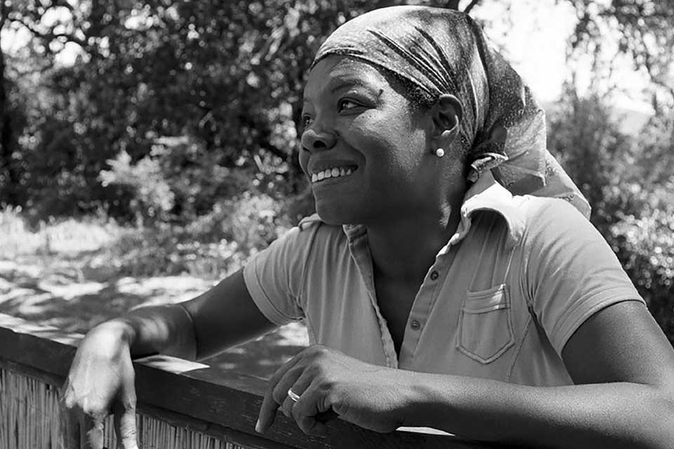 Maya Angelou: And Still I Rise movie