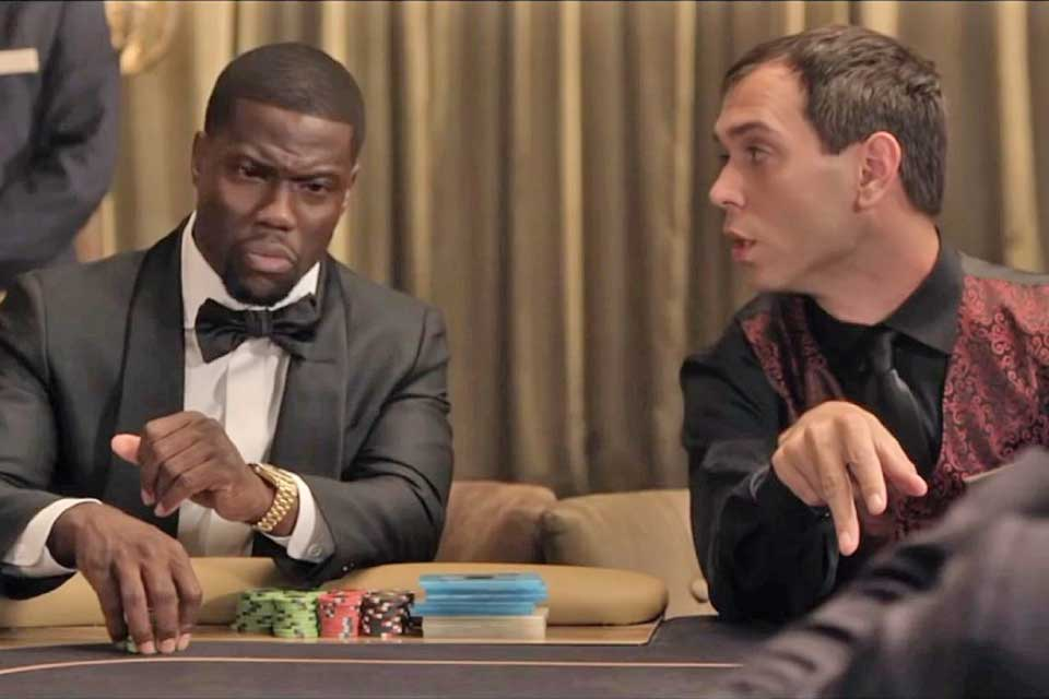 Kevin Hart: What Now movie