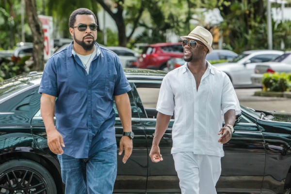 Still from Ride Along 2
