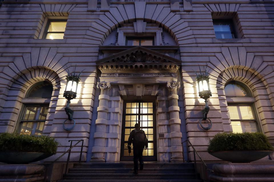 SF Court
