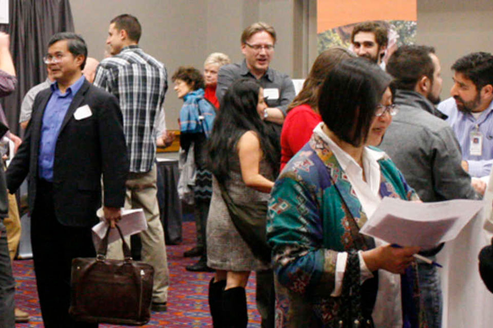 Metro-Multnomah County Joint Small Business Open House