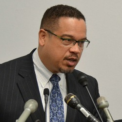 Rep. Keith Ellison of Minnesota.