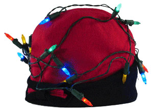 light festival hat 300