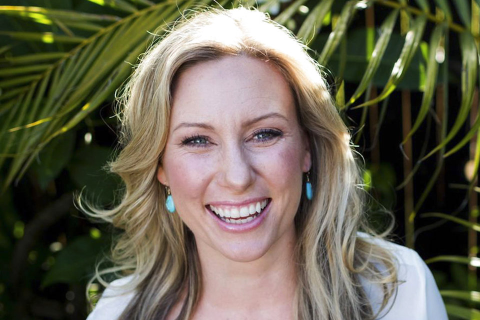 Justine Damond, of Sydney, Australia, who was fatally shot by police in Minneapolis on Saturday, July 15, 2017. Authorities say that officers were responding to a 911 call about a possible assault when the woman was shot. (Stephen Govel/www.stephengovel.com via AP)