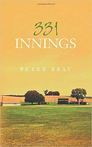 331 Innings Book