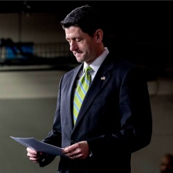 House Speaker Paul Ryan