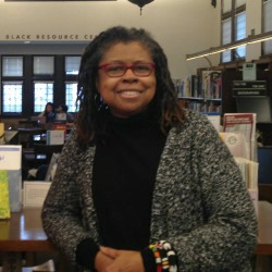 North Portland Library Says Goodbye to Patricia Welch
