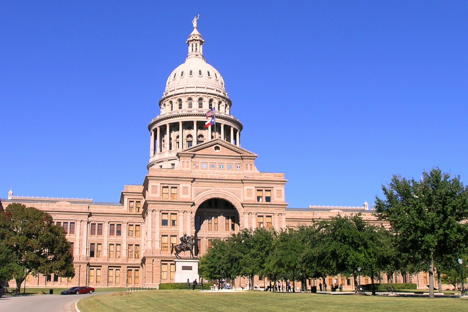 Texas State Capitol (Daniel Mayer)