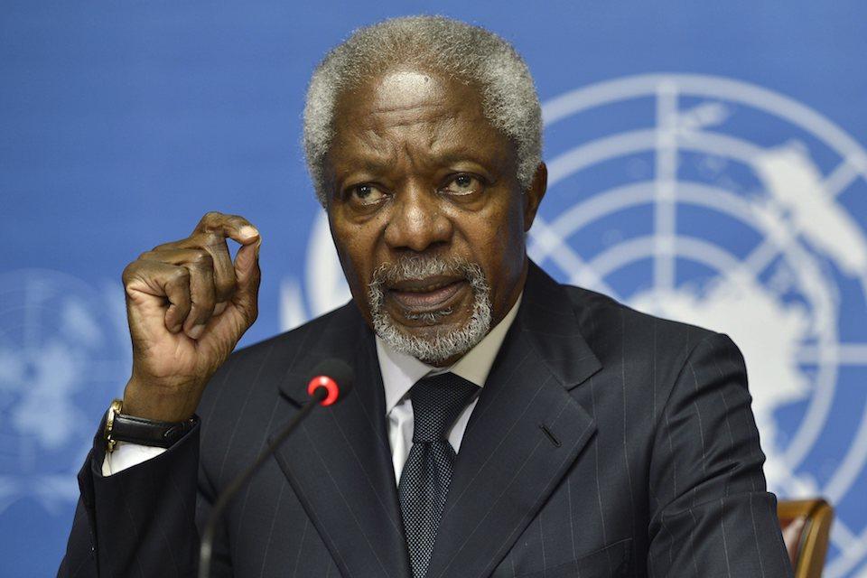 Kofi Annan 4