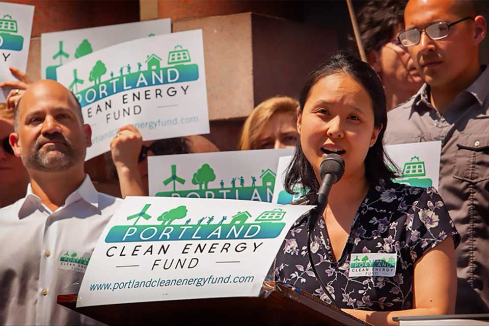 portland clean energy fund