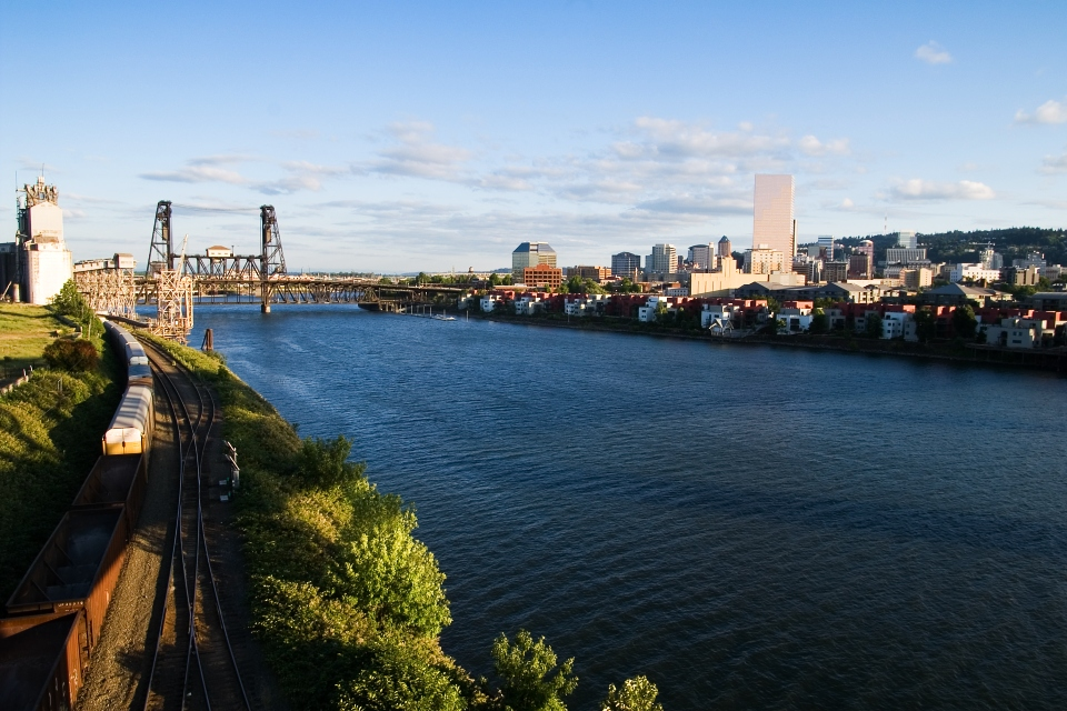 The Bureau of Environmental Services is spending millions on projects aimed at improving water quality, restoring wildlife habitat and preventing flooding, but auditors with the City of Portland found the bureau often can't prove those projects are meeting their goals. (AP Photo/Luis Magana)