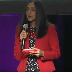 Vanita Gupta, president and CEO, The Leadership Conference