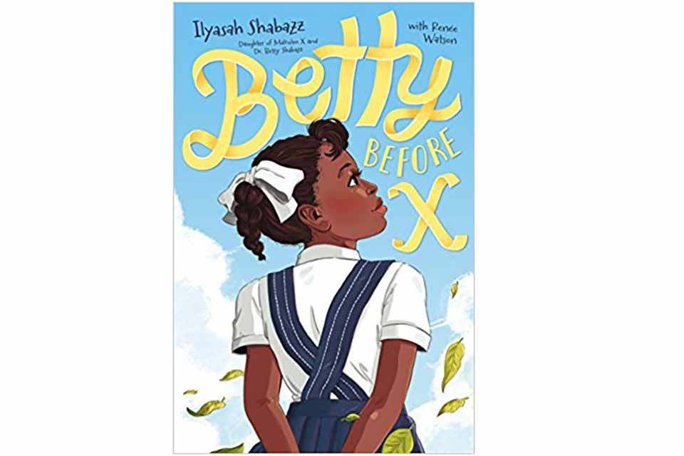 "Cover of ""Betty Before X"""