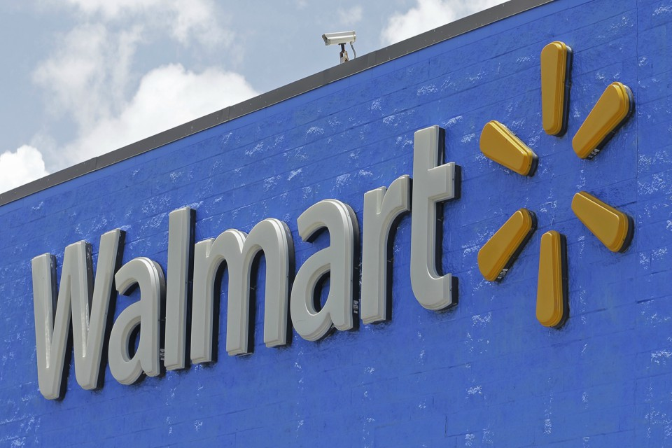 A 20-year-old man in southern Oregon filed a lawsuit against Dick's Sporting Goods and Walmart after he says they refused to sell him a rifle. (AP Photo/Alan Diaz, File)