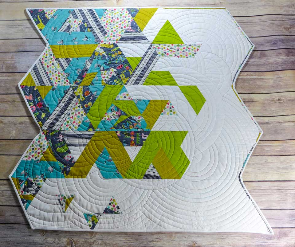 Kim Bennefield Quilts 1 med