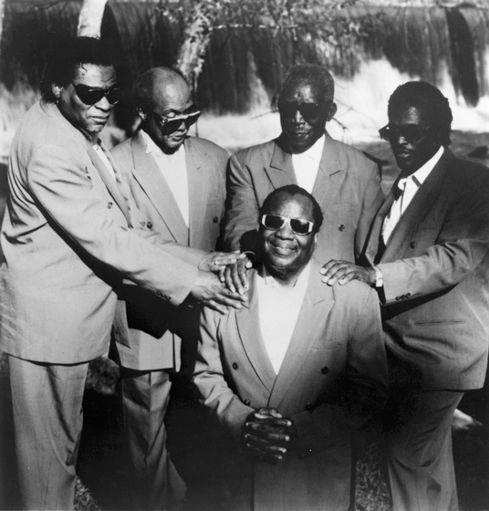 gospel blues blindboys