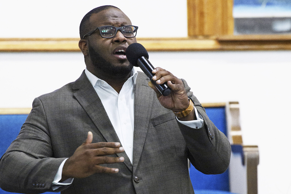 Dallas Botham Jean