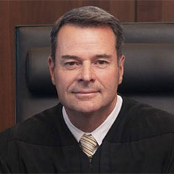 U.S. District Court Judge Michael McShane