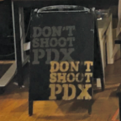 Don't Shoot PDX to Launch Community Legal Referral Services Program