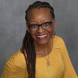 Dr. Markisha Smith