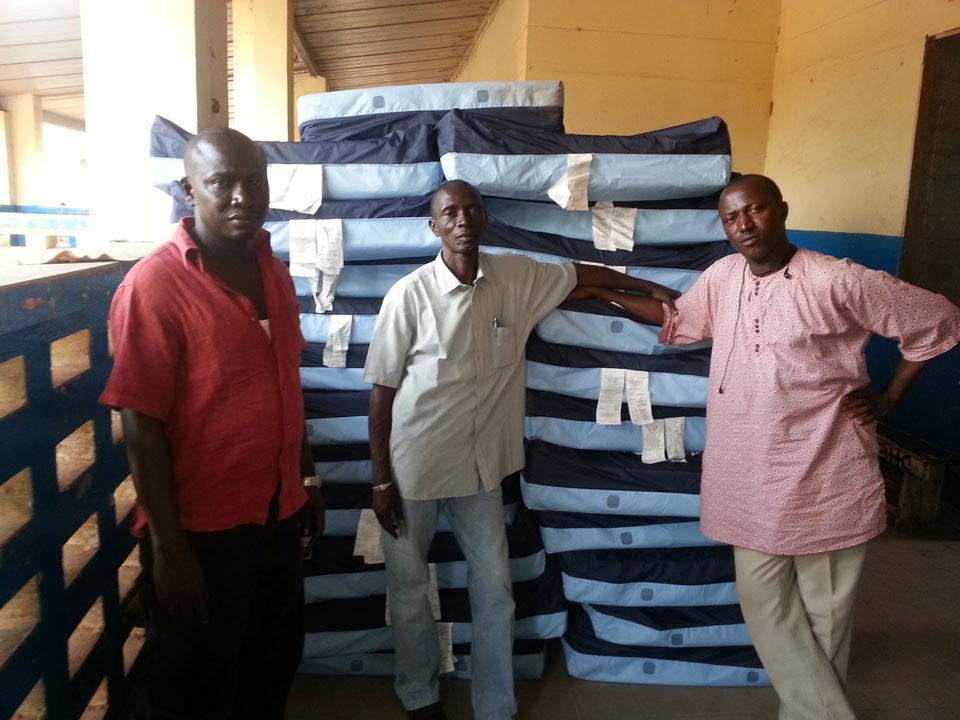 brikama society mattresses