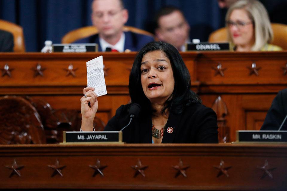 house impeachment vote jayapal