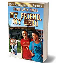 Powerful Book For Young Black Boys Celebrates 25 Years With a Pledge to Get 1 Million New Readers