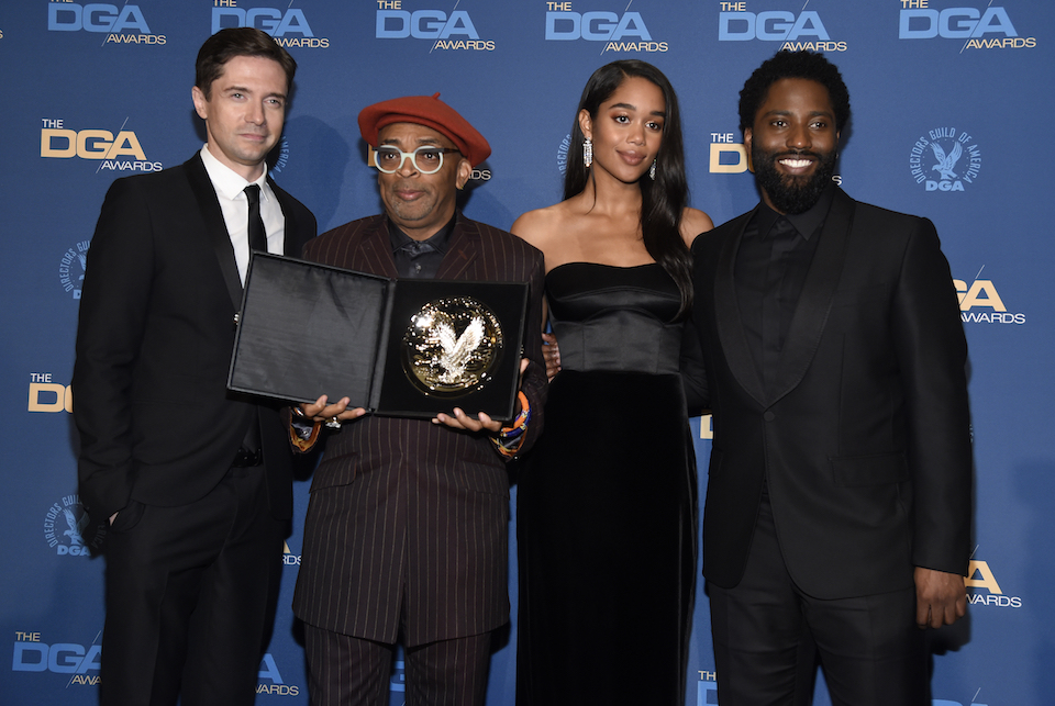 Spike Lee Awards