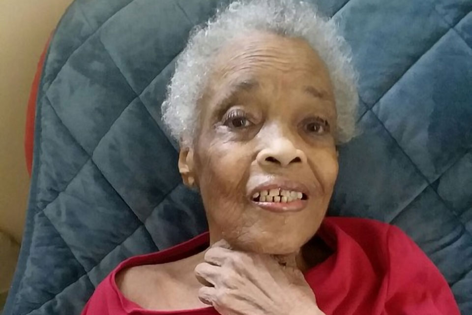 "Elizabeth ""Betty"" Thompson"" Sept. 30, 1927 - Feb. 25, 2019"