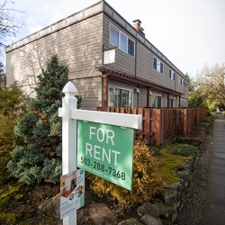 Oregon on Track to be 1st State with Mandated Rent Controls