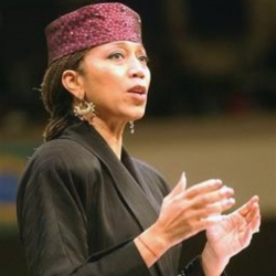 Daughter of Malcolm X to Speak at Vancouver Ave. First Baptist Church