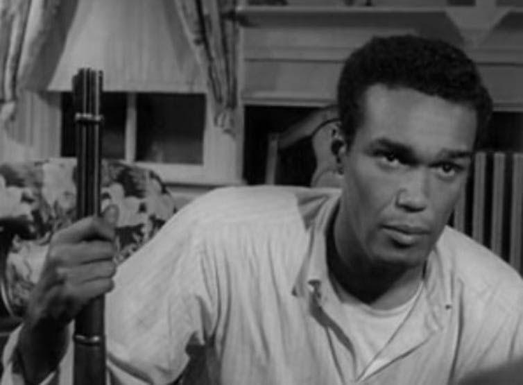 Night of the Living Dead Duane Jones