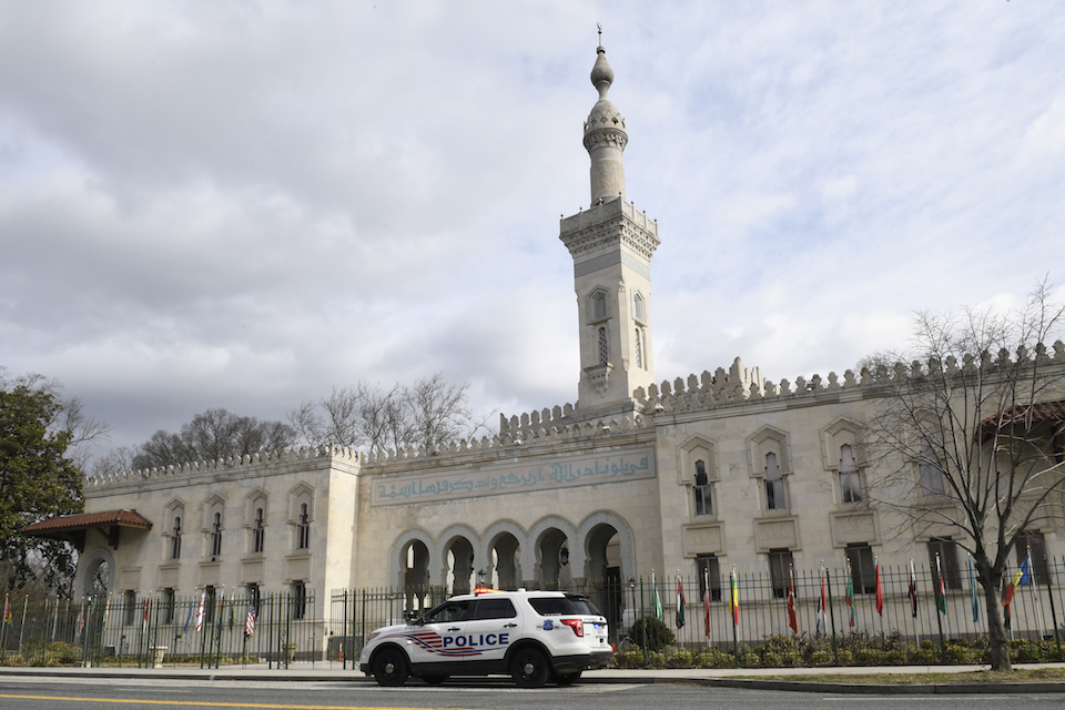 Islamic Centre DC