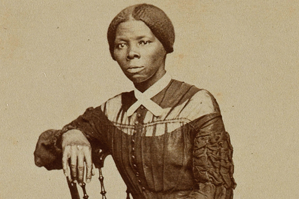 Treasury Secretary Steven Mnuchin said Wednesday the redesign of the $20 bill to feature 19th century abolitionist leader Harriet Tubman has been delayed. Harriet Tubman (Photo Courtesy: Wikimedia Commons)