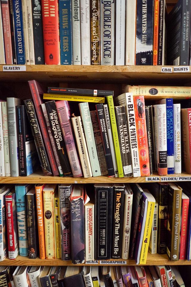 books to prisoners seattle books