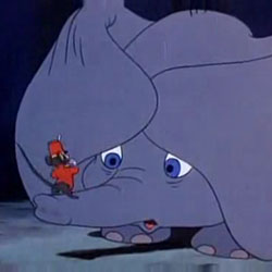 original dumbo movie screenshot